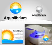 Aqualibrium Logo - Entry #9