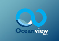 Oceanview Inn Logo - Entry #15