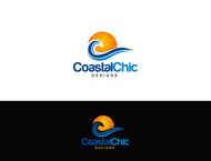 Coastal Chic Designs Logo - Entry #23