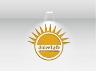 JuiceLyfe Logo - Entry #448