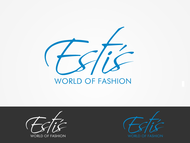 Esti's World Of Fashion Logo - Entry #16
