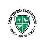 Green Tech High Charter School Logo - Entry #22