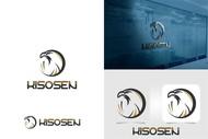 KISOSEN Logo - Entry #329