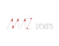 Maz Designs Logo - Entry #271