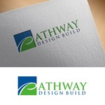 Pathway Design Build Logo - Entry #41