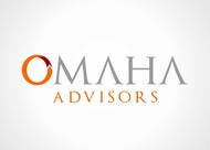 Omaha Advisors Logo - Entry #196