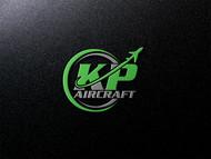 KP Aircraft Logo - Entry #349