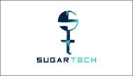 SugarTech Logo - Entry #66