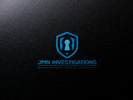 JMN Investigations & Protective Services Logo - Entry #41