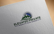 Elevated Private Wealth Advisors Logo - Entry #157