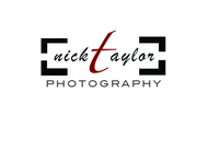 Nick Taylor Photography Logo - Entry #54