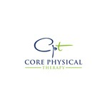 Core Physical Therapy and Sports Performance Logo - Entry #7
