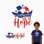 Sea of Hope Logo - Entry #11