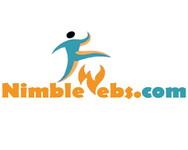 NimbleWebs.com Logo - Entry #15