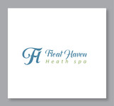 Float Haven Health Spa Logo - Entry #5