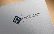 ALLRED WEALTH MANAGEMENT Logo - Entry #261