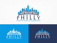 Philly Property Group Logo - Entry #22