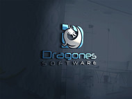 Dragones Software Logo - Entry #150