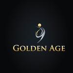 Golden Age Logo - Entry #36