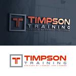 Timpson Training Logo - Entry #182