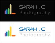 Sarah C. Photography Logo - Entry #145