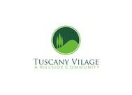 Tuscany Village Logo - Entry #12