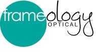 Frameology Optical Logo - Entry #32