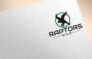 Raptors Wild Logo - Entry #88