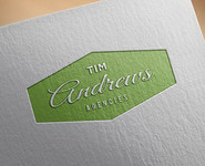 Tim Andrews Agencies  Logo - Entry #157