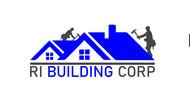RI Building Corp Logo - Entry #134
