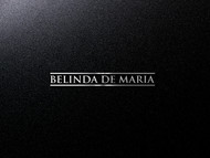 Belinda De Maria Logo - Entry #125