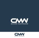 CMW Building Maintenance Logo - Entry #36