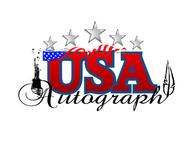 AUTOGRAPH USA LOGO - Entry #98