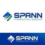 Spann Financial Group Logo - Entry #277