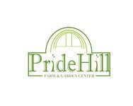 Pride Hill Farm & Garden Center Logo - Entry #87