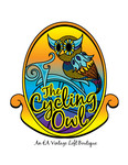The Cycling Owl Vintage Loft Boutique Logo Contest - Entry #67