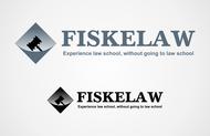 Fiskelaw Logo - Entry #5
