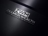 Zillmer Wealth Management Logo - Entry #259