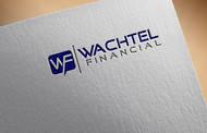 Wachtel Financial Logo - Entry #180