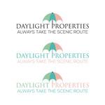 Daylight Properties Logo - Entry #72