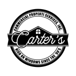 Carter's Commercial Property Services, Inc. Logo - Entry #46