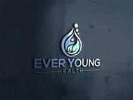 Ever Young Health Logo - Entry #98
