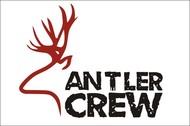 Antler Crew Logo - Entry #148