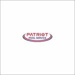 Patriot Pool Service Logo - Entry #224