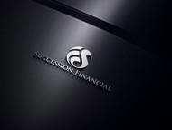 Succession Financial Logo - Entry #562