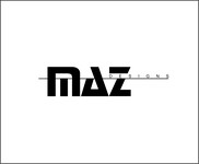 Maz Designs Logo - Entry #417