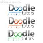 Doodle Tutors Logo - Entry #99