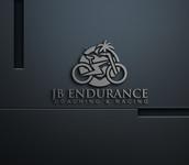 JB Endurance Coaching & Racing Logo - Entry #54