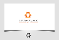 Marmalade Arts Logo - Entry #110