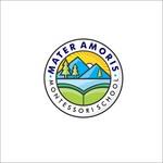 Mater Amoris Montessori School Logo - Entry #318